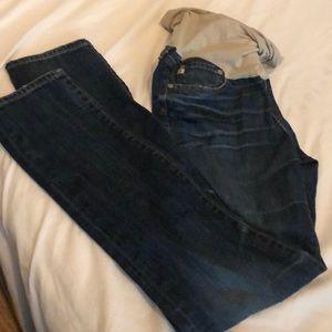 Pants - Maternity jeans